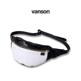 バンソン(VANSON)のVANSON バンソン レザー ファニー パック(ボディバッグ/ウエストポーチ)