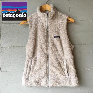 パタゴニア(patagonia)のPatagonia パタゴニア フリース ベスト(ベスト/ジレ)