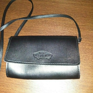 ヴァンズ(VANS)の付録財布(財布)