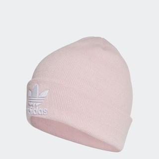 アディダス(adidas)のadidas アディダス トレフォイルビーニー ニットキャップ 帽子(キャップ)