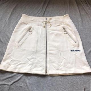 アディダス(adidas)の☆未使用 adidas アディダス スカート(ミニスカート)