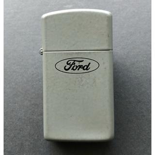ジッポー(ZIPPO)のZIPPO  中古品  FORD   1989年製  とカブトムシ  2個セット(タバコグッズ)