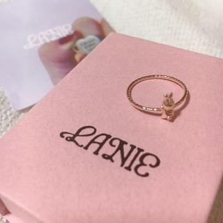 lanie K10 指輪(リング(指輪))