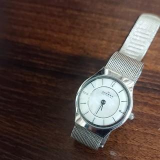 スカーゲン(SKAGEN)のSKAGEN✩.*˚腕時計(腕時計)