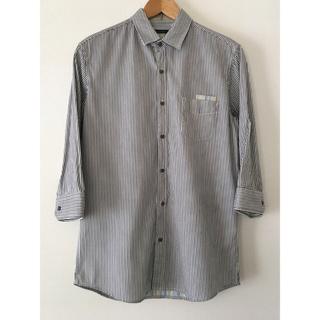 チャオパニック(Ciaopanic)のCIAO PANIC ストライプシャツ 美品 (シャツ)
