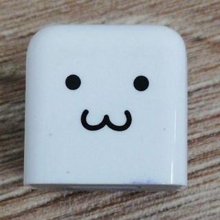 エレコム(ELECOM)のELECOM USB アダプター(バッテリー/充電器)