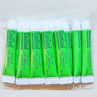 虫歯・歯周病に効果的 ジェルコートF × 12本 お試し トライアル(歯磨き粉)