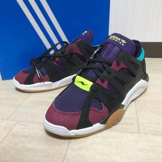 アディダス(adidas)の商品名]   DIMENSION LO [商品型番] F34419 (スニーカー)