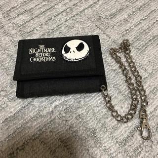ディズニー(Disney)のジャック❣️財布(折り財布)