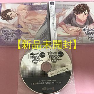 新品未開封 slow slow XXX... テトラポット登(CDブック)