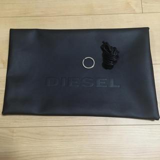 ディーゼル(DIESEL)のディーゼル  保存袋 プレゼント ギフト(その他)