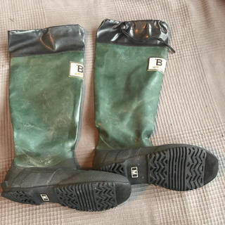 野鳥の会 レインブーツ M(レインブーツ/長靴)