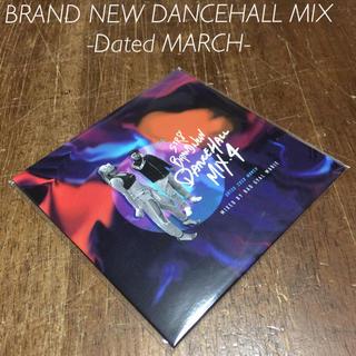 レゲエ CD STR 8 BRAND NEW DANCEHALL MIX (ワールドミュージック)
