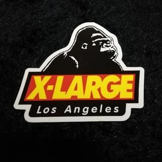 エクストララージ(XLARGE)のX-LARGE エクストララージ  ステッカー (その他)