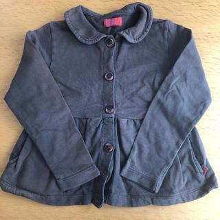 ユナイテッドアローズ(UNITED ARROWS)のアローズ 子供用 ロング丈トップス(ジャケット/上着)