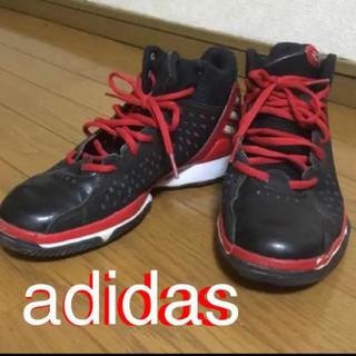 アディダス(adidas)のadizero バッシュ(その他)