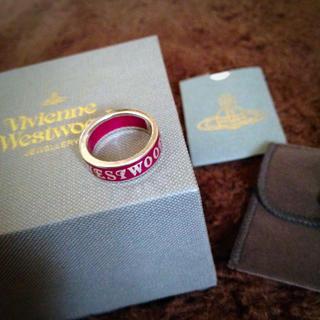ヴィヴィアンウエストウッド(Vivienne Westwood)のmayuyun様 6月5日までお取り置き(リング(指輪))
