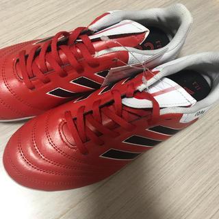 アディダス(adidas)の新品  24.0cm  アディダス   スパイク   早い者勝ち(シューズ)
