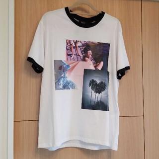 ヌメロヴェントゥーノ Tシャツ (S)