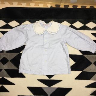 サンローラン(Saint Laurent)のサンローラン シャツ 90(Tシャツ/カットソー)