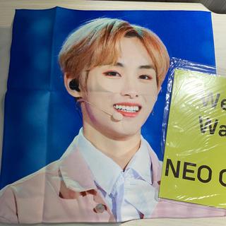 NCT ウィンウィン スローガン(K-POP/アジア)