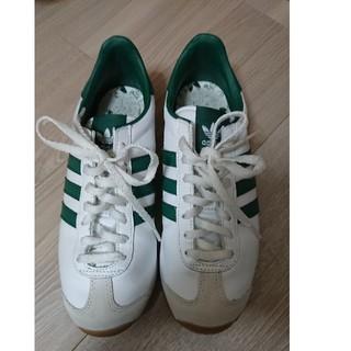 アディダス(adidas)の★アディダス★カントリー(スニーカー)