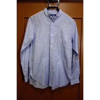 ジュンヤワタナベ(JUNYA WATANABE)の【希少】JUNYA WATANABE MAN 12星座柄BDシャツ(シャツ)