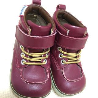 ミキハウス(mikihouse)のミキハウス ブーツ 13cm(ブーツ)