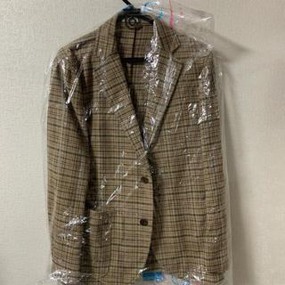 コモリ(COMOLI)のオーラリー SILK SUMMER TWEED JACKET AURALEE(テーラードジャケット)