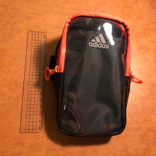 アディダス(adidas)のアディダスランニング携帯ポーチ(その他)