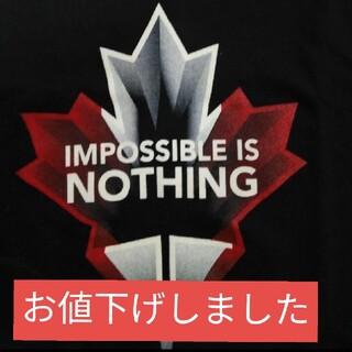 アディダス(adidas)のadidas【カナダ限定】ロンT(Tシャツ/カットソー(七分/長袖))