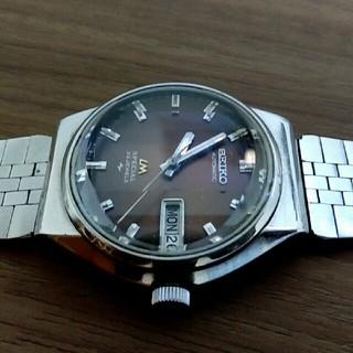 セイコー(SEIKO)のハイビート SEIKO LM SPECIAL 23石 自動巻 カットガラス(腕時計(アナログ))