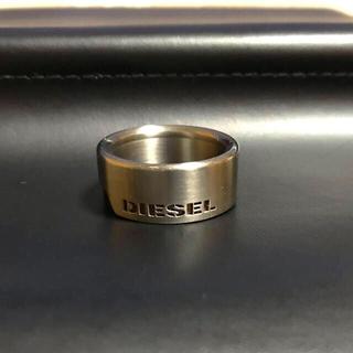 ディーゼル(DIESEL)の最終値下げ!超大人気!ディーゼル指輪! 17号!18号!(リング(指輪))