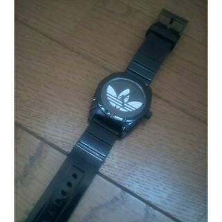 アディダス(adidas)のdnn様専用 訳あり/アディダス 腕時計 箱&説明書無し(腕時計(アナログ))