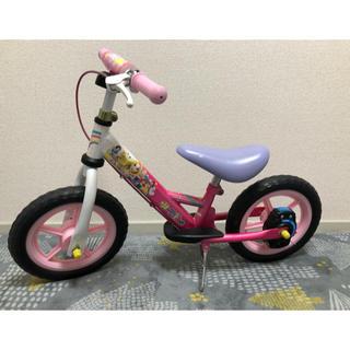 10000円→9000円に値下げ!【美品】ストライダー【4/15までの出品】(自転車)