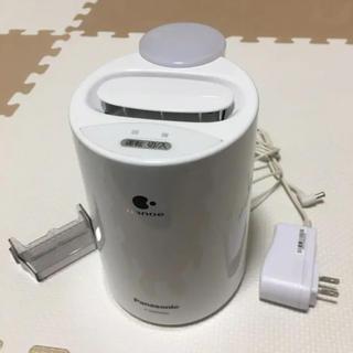 パナソニック(Panasonic)のPanasonicのナノイー加湿発生機 (加湿器/除湿機)