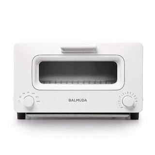 【4月購入 保証書あり】 バルミューダ オーブントースター  BALMUDA (その他)