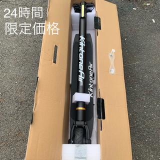 24時間限定価格  kintone air 電動キックボード(スケートボード)