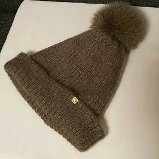 カシラ(CA4LA)のCA4LA⭐ニット帽⭐(ニット帽/ビーニー)