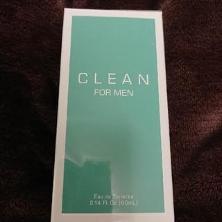 クリーン(CLEAN)のCLEAN クリーン メン オードトワレ 60ml(ユニセックス)