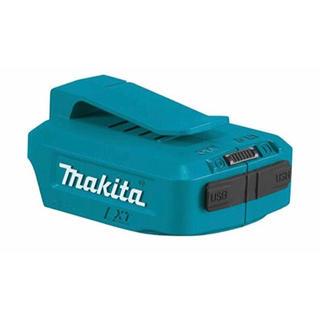 マキタ(Makita)のマキタ USBアダプタ ADP05 バッテリー 別売 新品(バッテリー/充電器)