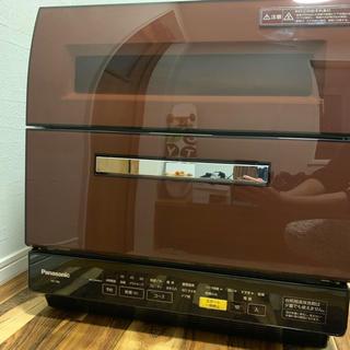 パナソニック(Panasonic)のパナソニック 食器洗い乾燥機  NP-TR8(食器洗い機/乾燥機)