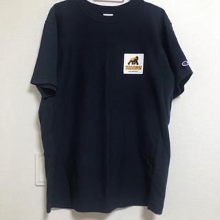 エクストララージ(XLARGE)のXLARGE×champion(Tシャツ/カットソー(半袖/袖なし))