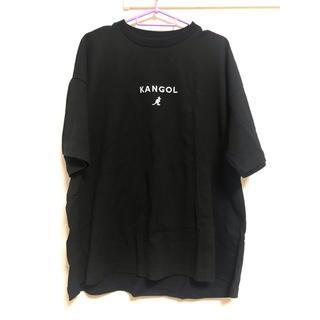 カンゴール(KANGOL)のKANGOL(Tシャツ/カットソー(半袖/袖なし))