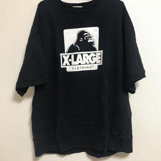 エクストララージ(XLARGE)のXLARGE(Tシャツ/カットソー(半袖/袖なし))