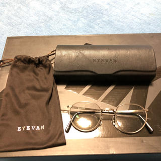 アヤメ(Ayame)のEYEVAN 眼鏡 サングラス(サングラス/メガネ)