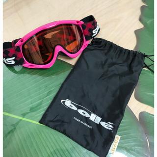 スワンズ(SWANS)のスキーゴーグル ゴーグル スノーボード スキー レディース(ウエア/装備)