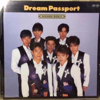 光GENJI CD「ドリーム・パスポート」(ポップス/ロック(邦楽))