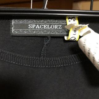 アールディーズ(aldies)のALDIES セレクトショップ SPACELORZ/ビッグTシャツ(Tシャツ/カットソー(半袖/袖なし))