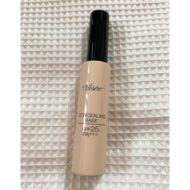 VISEE(ヴィセ)のヴィセ リシェ コンシーリングベース コスメ/美容のベースメイク/化粧品(化粧下地)の商品写真